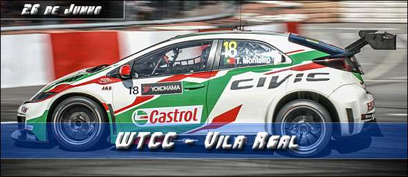 WTCC - Vila Real