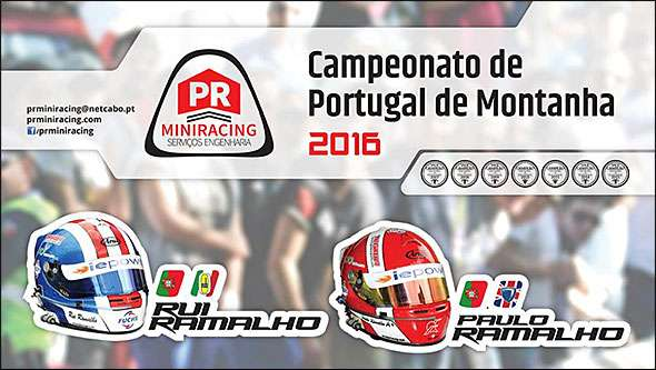 Team PRMiniracing