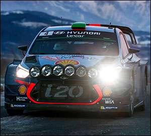 Rallye Monte Carlo marcado por fatalidade