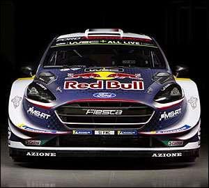 Tudo a postos para o WRC 2018!