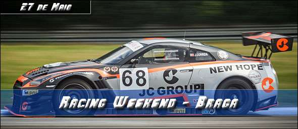 Racing Weekend - Braga