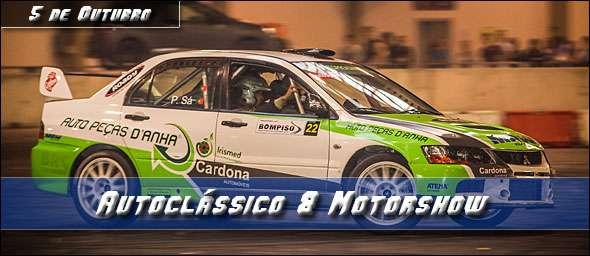 Autoclássico & Motorshow