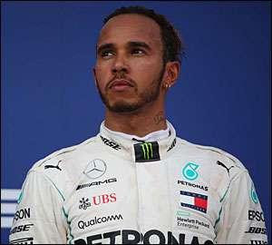 Bottas cede vitória a Hamilton em Sochi