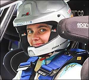 Tudo a postos para o Vodafone Rally de Portugal