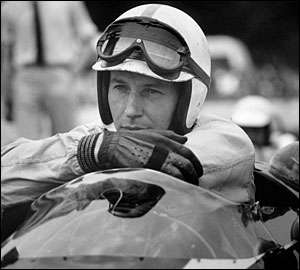 Faleceu uma lenda: John Surtees