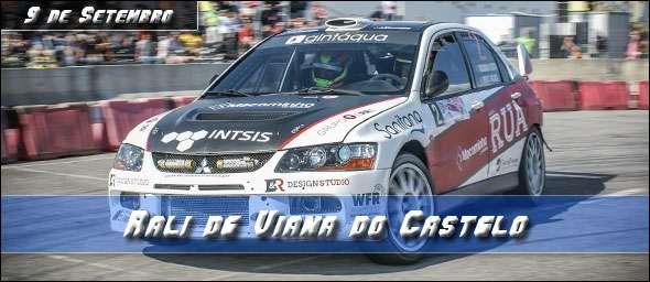 Braga Racing Weekend