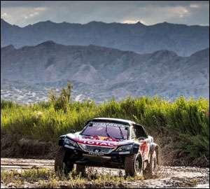 Carlos Sainz vence Dakar pela 2ª vez