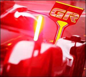 Toyota bate Porsche nas 6 Horas de Spa