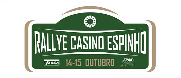Rali Casino Espinho 2016