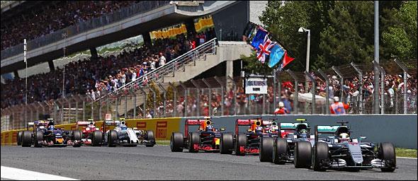 GP de Espanha