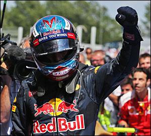 Max Verstappen alcança feito único na F1
