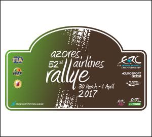 Casa cheia para o Azores Airlines Rally!