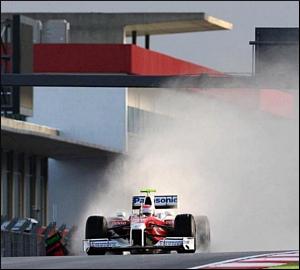 Fórmula 1 de regresso a Portugal?