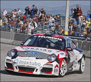 Baião Rally Team conquista título nacional de GT