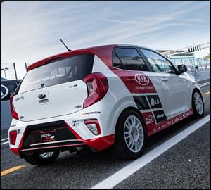 KIA Racing Opportunity escolhe novos talentos
