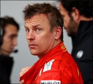 Mudanças na Ferrari e Sauber para 2019