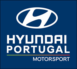 Novidades no Team Hyundai Portugal!
