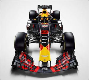 """Tudo a postos no """"Grande Circo"""" da Fórmula 1!"""