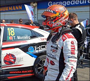 Monteiro com resultados abaixo da expectativa