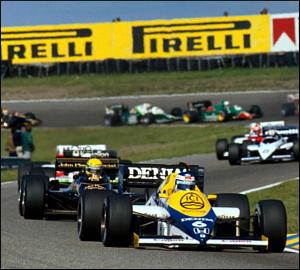 Zandvoort de regresso à F1 em 2020