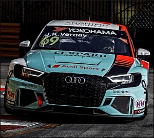 Audi anuncia abandono do WTCR