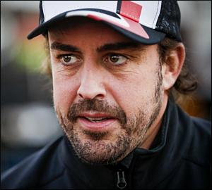 Alonso de regresso à F1 em 2021