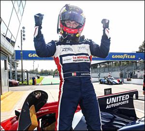 Filipe Albuquerque sagra-se Campeão Europeu!