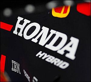 Honda abandona Fórmula 1 em 2021