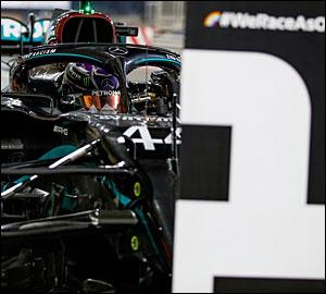 "Triunfo de Hamilton no ""milagre"" de Grosjean!"