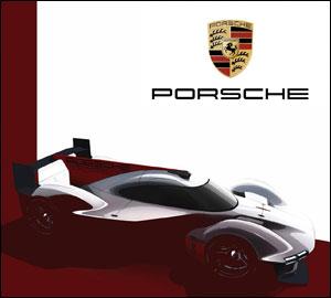 Porsche regressa à Endurance com LMDh