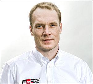 Latvala lidera Toyota GAZOO Racing WRT