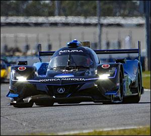 Filipe Albuquerque vence 24 Horas de Daytona