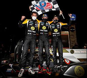 JDC-Miller vence 12 Horas de Sebring