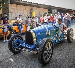 Fotografias: Caramulo Motor Festival